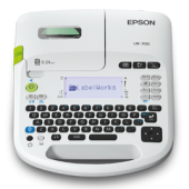 Epson LW 700 Label Printer