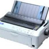 EPSON LQ-590-24PIN
