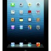 iPad with Retina Display Wifi 128GB