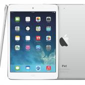 iPad Mini with Retina Display Wifi 16GB